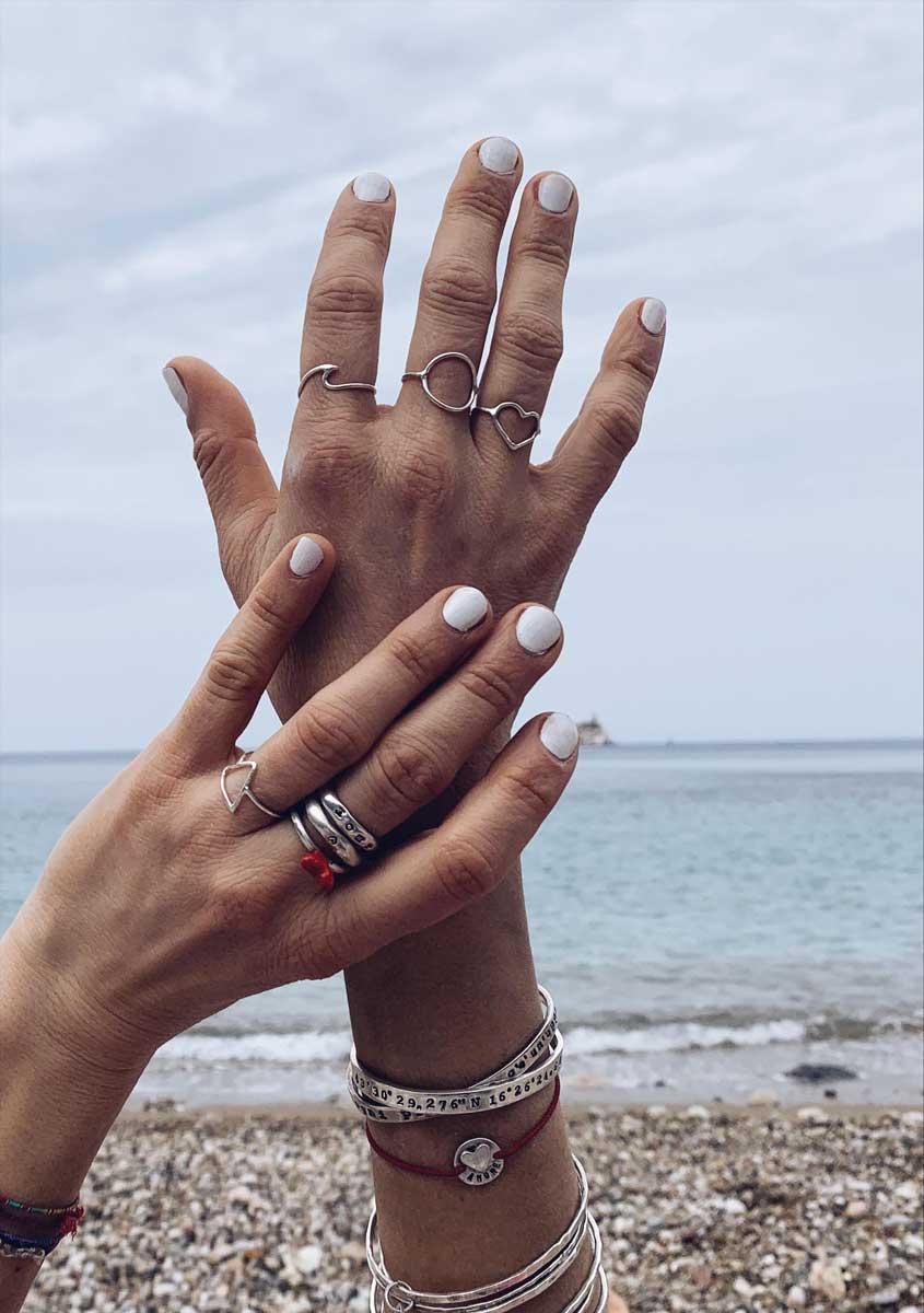 anello componibili