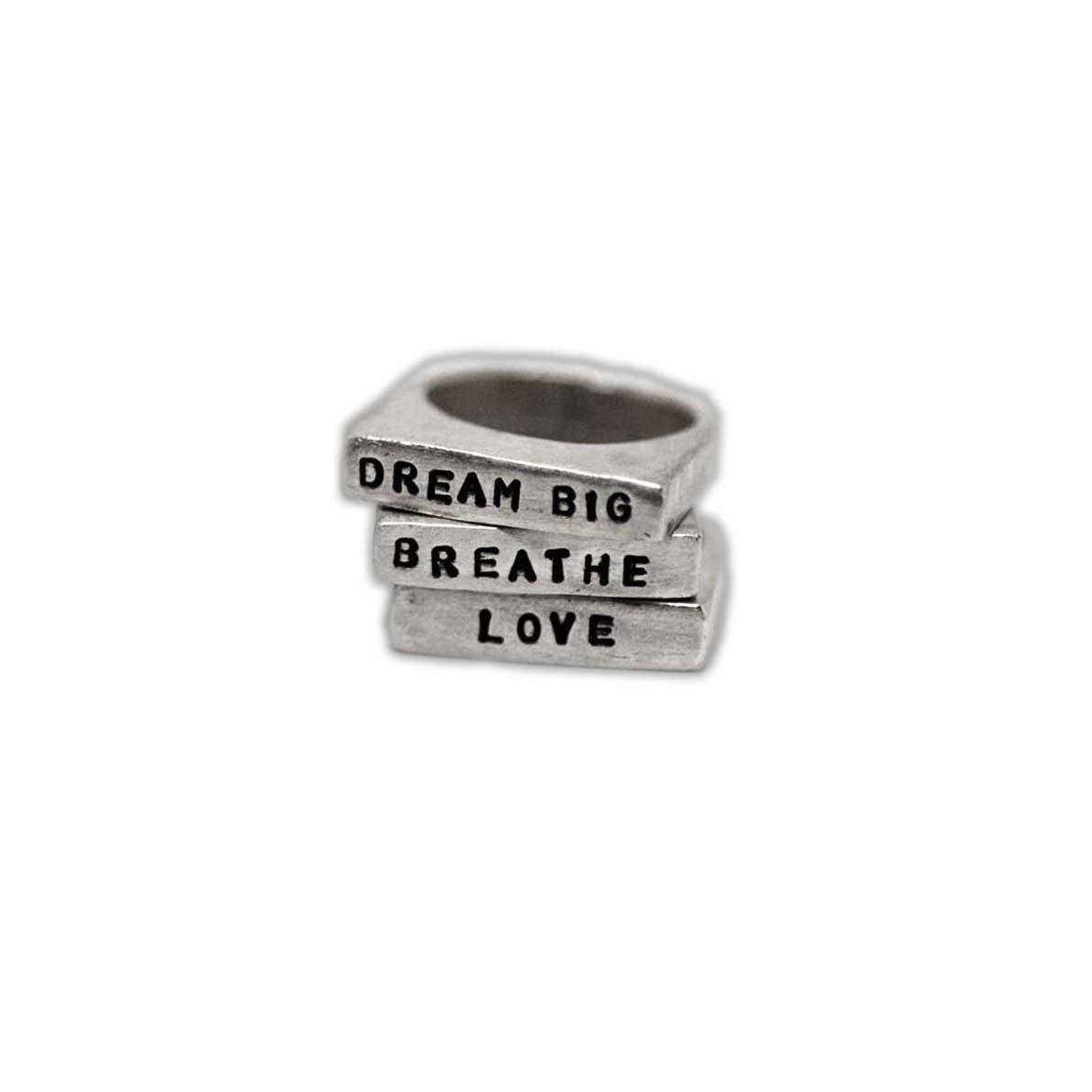 anello personalizzato donna