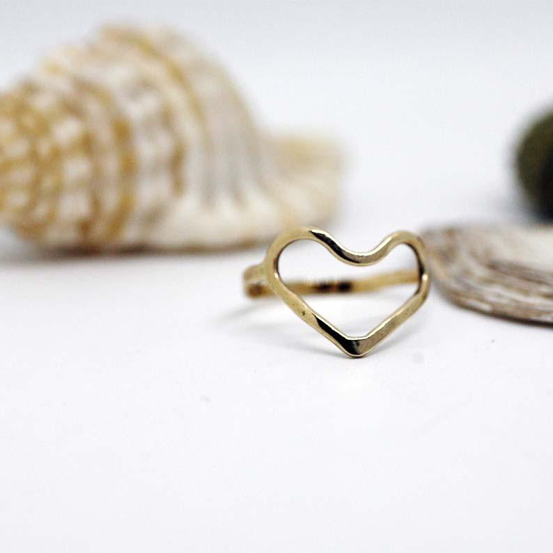 anello_cuore_aperto_oro giallo
