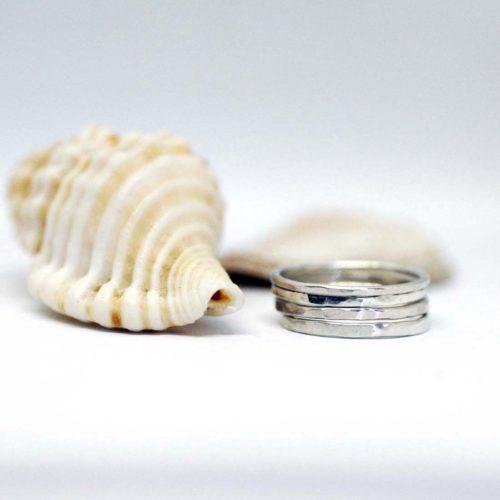 anelli_componibili_semplici in argento