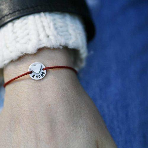 bracciale_personalizzato_cuore