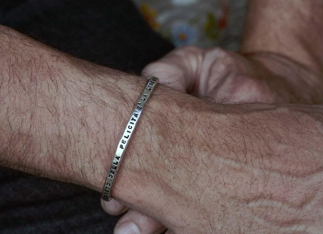 bracciale-uomo-argento