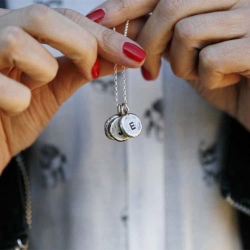 collana-iniziali-argento